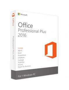 Microsoft Office 2016...